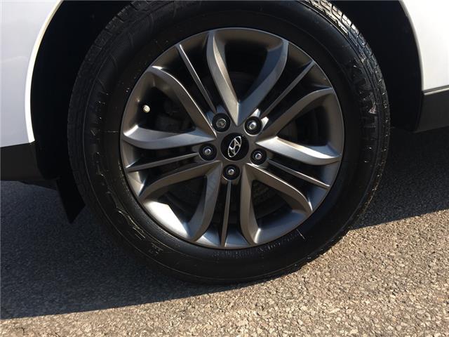2014 Hyundai Tucson GLS (Stk: 28402A) in Scarborough - Image 8 of 14