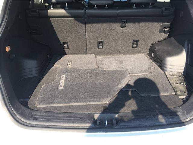 2014 Hyundai Tucson GLS (Stk: 28402A) in Scarborough - Image 9 of 14