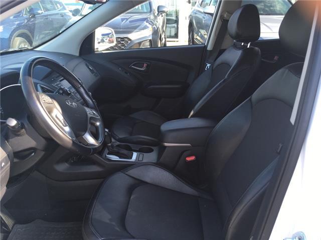 2014 Hyundai Tucson GLS (Stk: 28402A) in Scarborough - Image 10 of 14