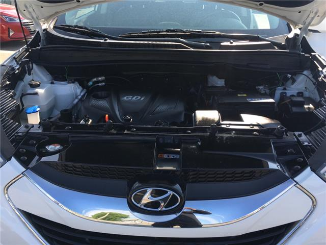 2014 Hyundai Tucson GLS (Stk: 28402A) in Scarborough - Image 13 of 14