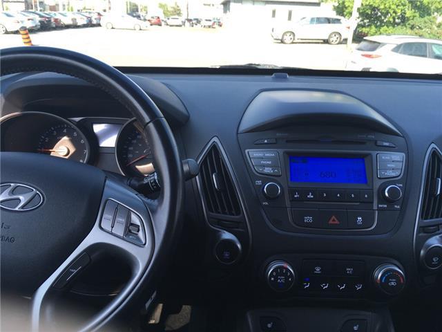 2014 Hyundai Tucson GLS (Stk: 28402A) in Scarborough - Image 14 of 14