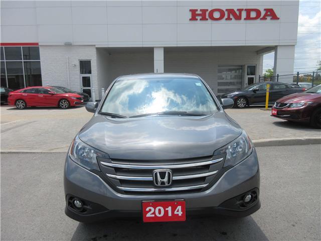 2014 Honda CR-V EX (Stk: 27107L) in Ottawa - Image 2 of 15