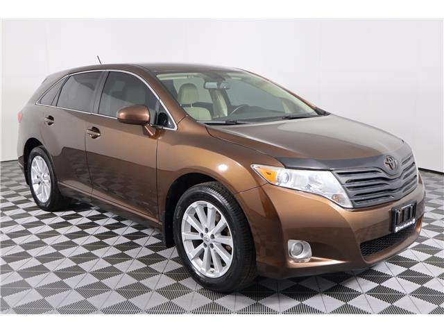 2010 Toyota Venza Base (Stk: 52502A) in Huntsville - Image 1 of 26