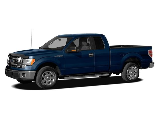 2012 Ford F-150 XLT (Stk: 19773) in Chatham - Image 1 of 2