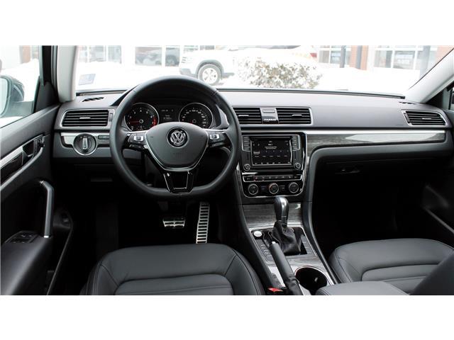 2019 Volkswagen Passat Wolfsburg Edition (Stk: 69220) in Saskatoon - Image 11 of 21