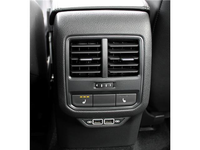 2019 Volkswagen Passat Wolfsburg Edition (Stk: 69220) in Saskatoon - Image 19 of 21