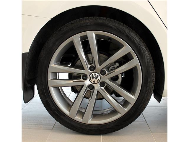 2019 Volkswagen Passat Wolfsburg Edition (Stk: 69220) in Saskatoon - Image 21 of 21