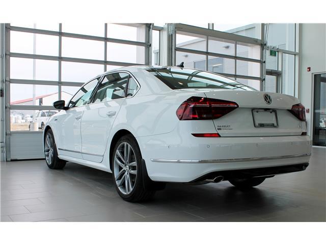2019 Volkswagen Passat Wolfsburg Edition (Stk: 69220) in Saskatoon - Image 4 of 21