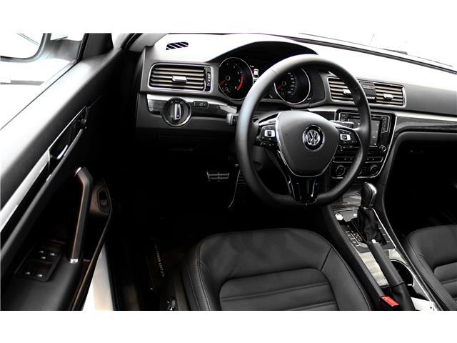 2019 Volkswagen Passat Wolfsburg Edition (Stk: 69220) in Saskatoon - Image 7 of 21