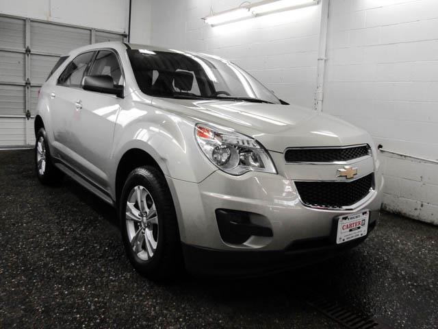 2015 Chevrolet Equinox LS (Stk: P9-58920) in Burnaby - Image 2 of 21
