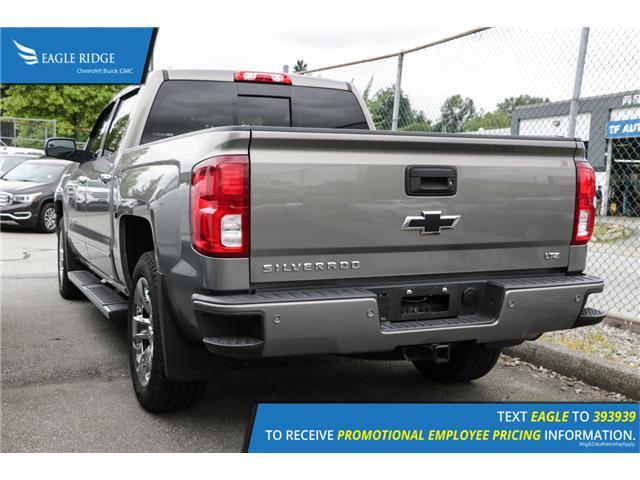 2017 Chevrolet Silverado 1500 2LZ (Stk: 179528) in Coquitlam - Image 2 of 4