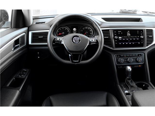 2019 Volkswagen Atlas 3.6 FSI Comfortline (Stk: 69225) in Saskatoon - Image 12 of 20