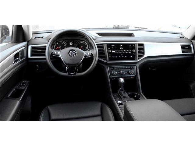 2019 Volkswagen Atlas 3.6 FSI Comfortline (Stk: 69225) in Saskatoon - Image 11 of 20