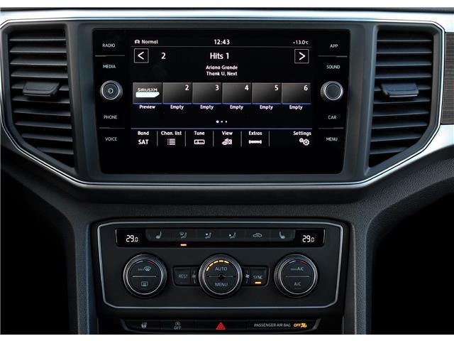2019 Volkswagen Atlas 3.6 FSI Comfortline (Stk: 69225) in Saskatoon - Image 15 of 20