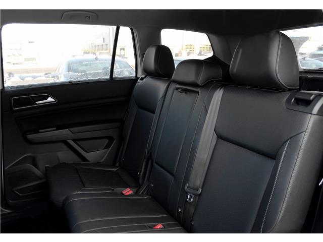 2019 Volkswagen Atlas 3.6 FSI Comfortline (Stk: 69225) in Saskatoon - Image 18 of 20