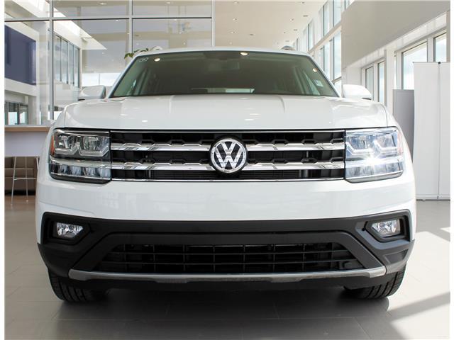 2019 Volkswagen Atlas 3.6 FSI Comfortline (Stk: 69225) in Saskatoon - Image 2 of 20