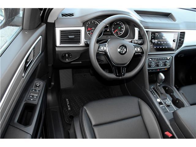2019 Volkswagen Atlas 3.6 FSI Comfortline (Stk: 69225) in Saskatoon - Image 7 of 20
