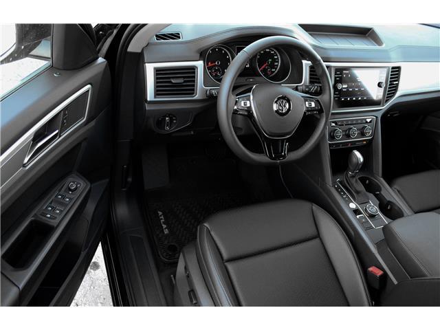 2019 Volkswagen Atlas 3.6 FSI Comfortline (Stk: 69225) in Saskatoon - Image 8 of 20