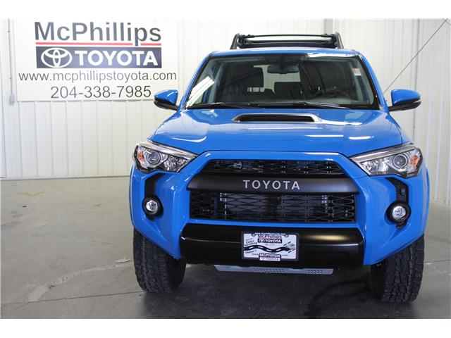 2019 Toyota 4Runner SR5 (Stk: 5710167) in Winnipeg - Image 2 of 22
