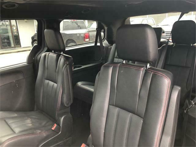 2018 Dodge Grand Caravan GT (Stk: P1002) in Edmonton - Image 19 of 20