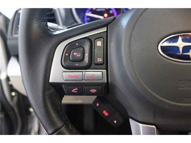 2015 Subaru Outback 2.5i Limited Package (Stk: 342816) in Vaughan - Image 19 of 28