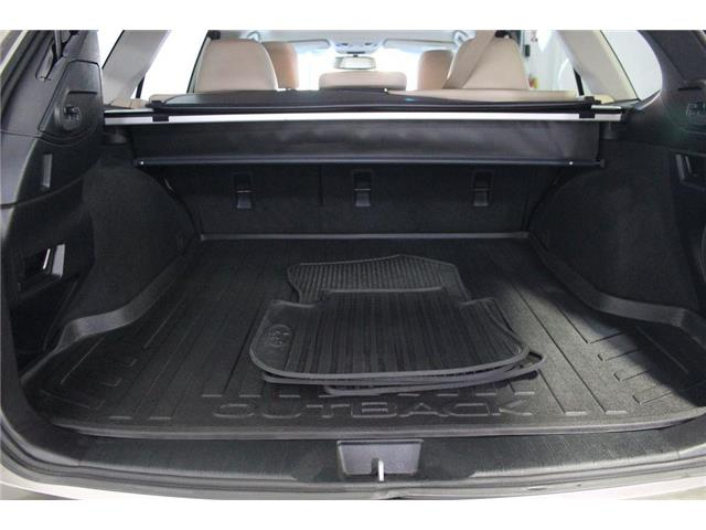 2015 Subaru Outback 2.5i Limited Package (Stk: 342816) in Vaughan - Image 27 of 28