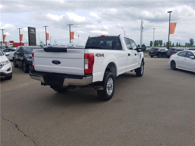 2018 Ford F-350 XLT (Stk: A4025) in Saskatoon - Image 5 of 21