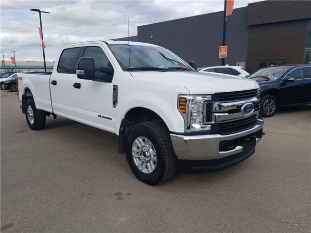 2018 Ford F-350 XLT (Stk: A4025) in Saskatoon - Image 7 of 21