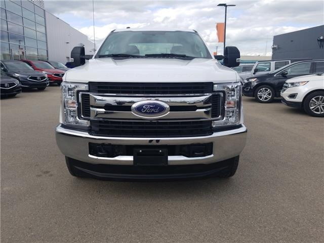 2018 Ford F-350 XLT (Stk: A4025) in Saskatoon - Image 8 of 21