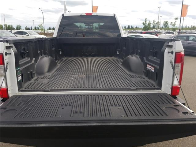 2018 Ford F-350 XLT (Stk: A4025) in Saskatoon - Image 10 of 21