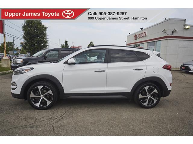 2016 Hyundai Tucson  (Stk: 81106) in Hamilton - Image 3 of 21