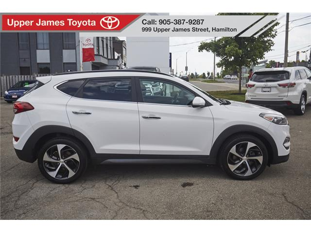 2016 Hyundai Tucson  (Stk: 81106) in Hamilton - Image 6 of 21