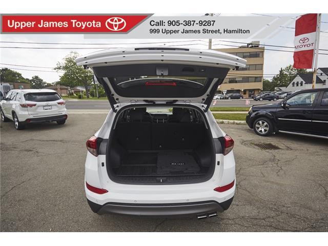 2016 Hyundai Tucson  (Stk: 81106) in Hamilton - Image 8 of 21