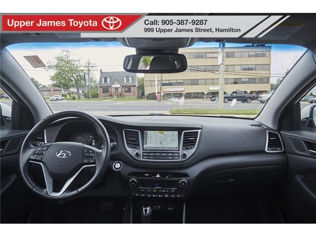 2016 Hyundai Tucson  (Stk: 81106) in Hamilton - Image 12 of 21