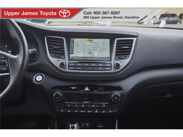 2016 Hyundai Tucson  (Stk: 81106) in Hamilton - Image 13 of 21