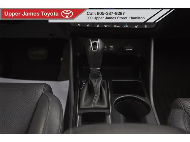 2016 Hyundai Tucson  (Stk: 81106) in Hamilton - Image 14 of 21