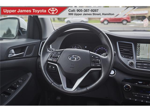 2016 Hyundai Tucson  (Stk: 81106) in Hamilton - Image 15 of 21