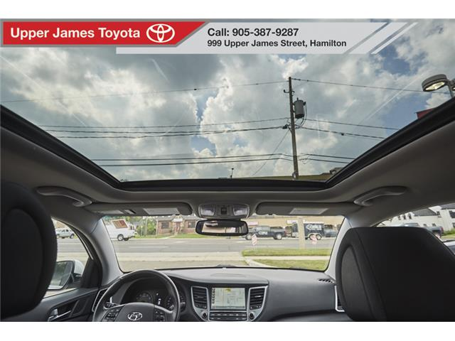 2016 Hyundai Tucson  (Stk: 81106) in Hamilton - Image 16 of 21