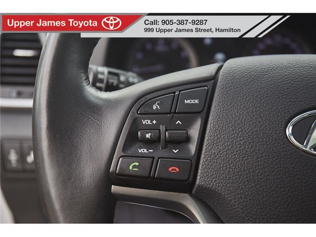 2016 Hyundai Tucson  (Stk: 81106) in Hamilton - Image 17 of 21