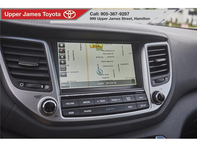 2016 Hyundai Tucson  (Stk: 81106) in Hamilton - Image 20 of 21