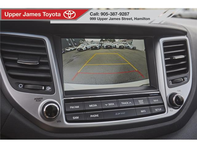 2016 Hyundai Tucson  (Stk: 81106) in Hamilton - Image 21 of 21