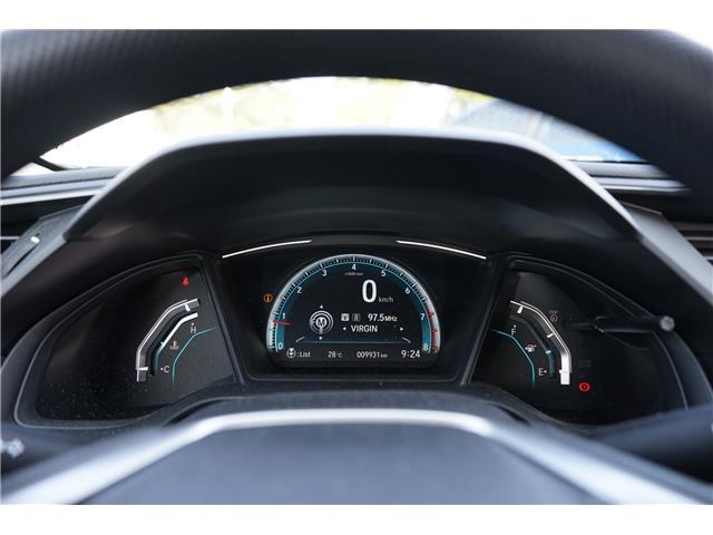 2017 Honda Civic LX (Stk: P7199) in London - Image 2 of 27