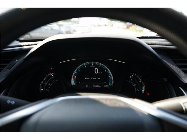 2018 Honda Civic LX (Stk: P7140) in London - Image 2 of 27