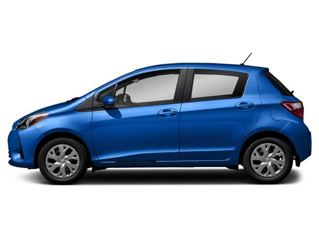 2019 Toyota Yaris LE (Stk: N16219) in Goderich - Image 2 of 9