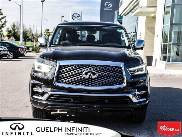 2019 Infiniti QX80 LUXE 8 Passenger (Stk: I6764) in Guelph - Image 2 of 27