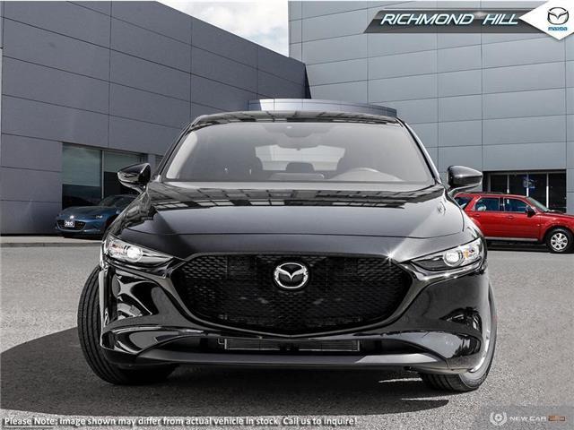 2019 Mazda Mazda3 Sport GX (Stk: 19-531) in Richmond Hill - Image 2 of 23