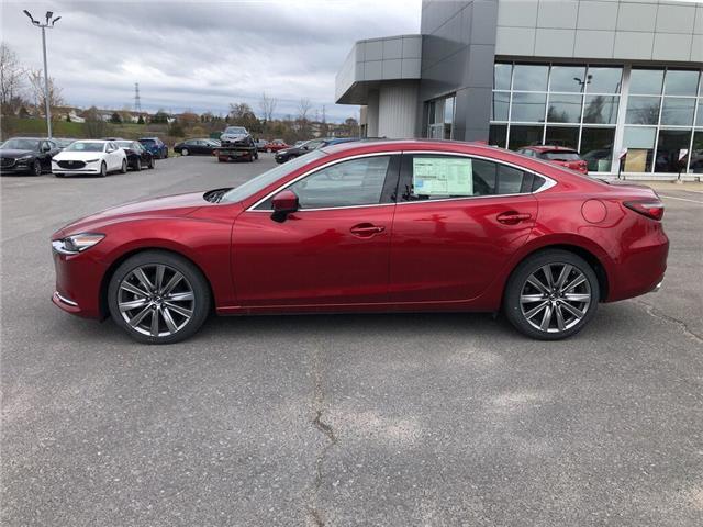 2018 Mazda MAZDA6 Signature (Stk: 18C195) in Kingston - Image 3 of 16