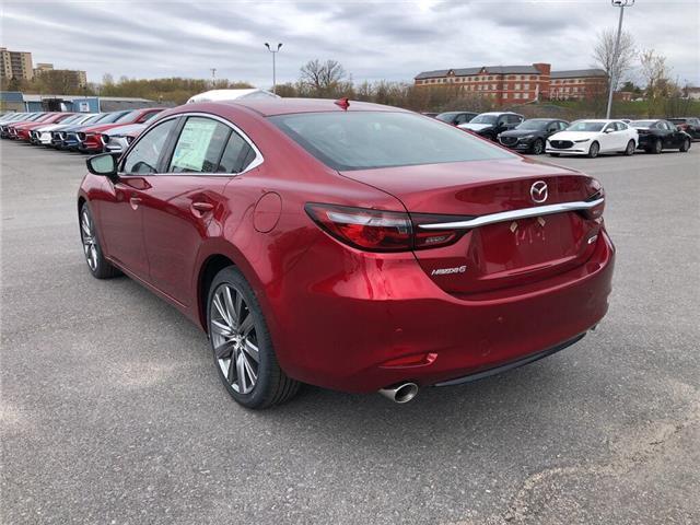 2018 Mazda MAZDA6 Signature (Stk: 18C195) in Kingston - Image 4 of 16