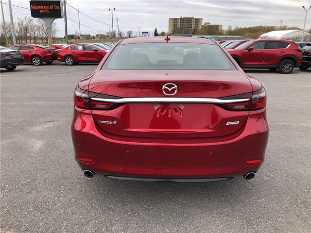 2018 Mazda MAZDA6 Signature (Stk: 18C195) in Kingston - Image 5 of 16
