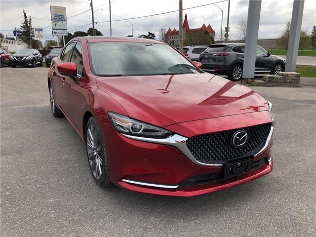 2018 Mazda MAZDA6 Signature (Stk: 18C195) in Kingston - Image 8 of 16